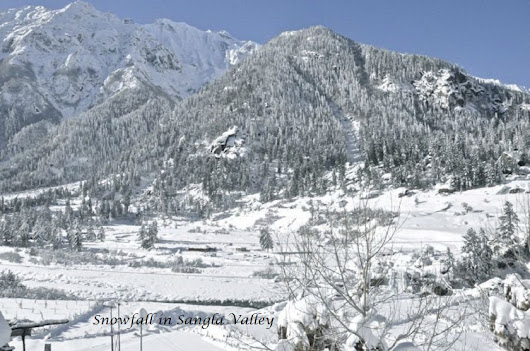 Kinnaur Tour & Travel Packages |HimView Holidays