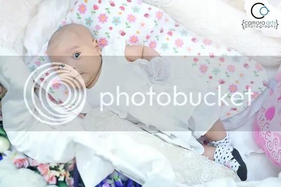 gambar cukur jambul anak kedua irma hasmie