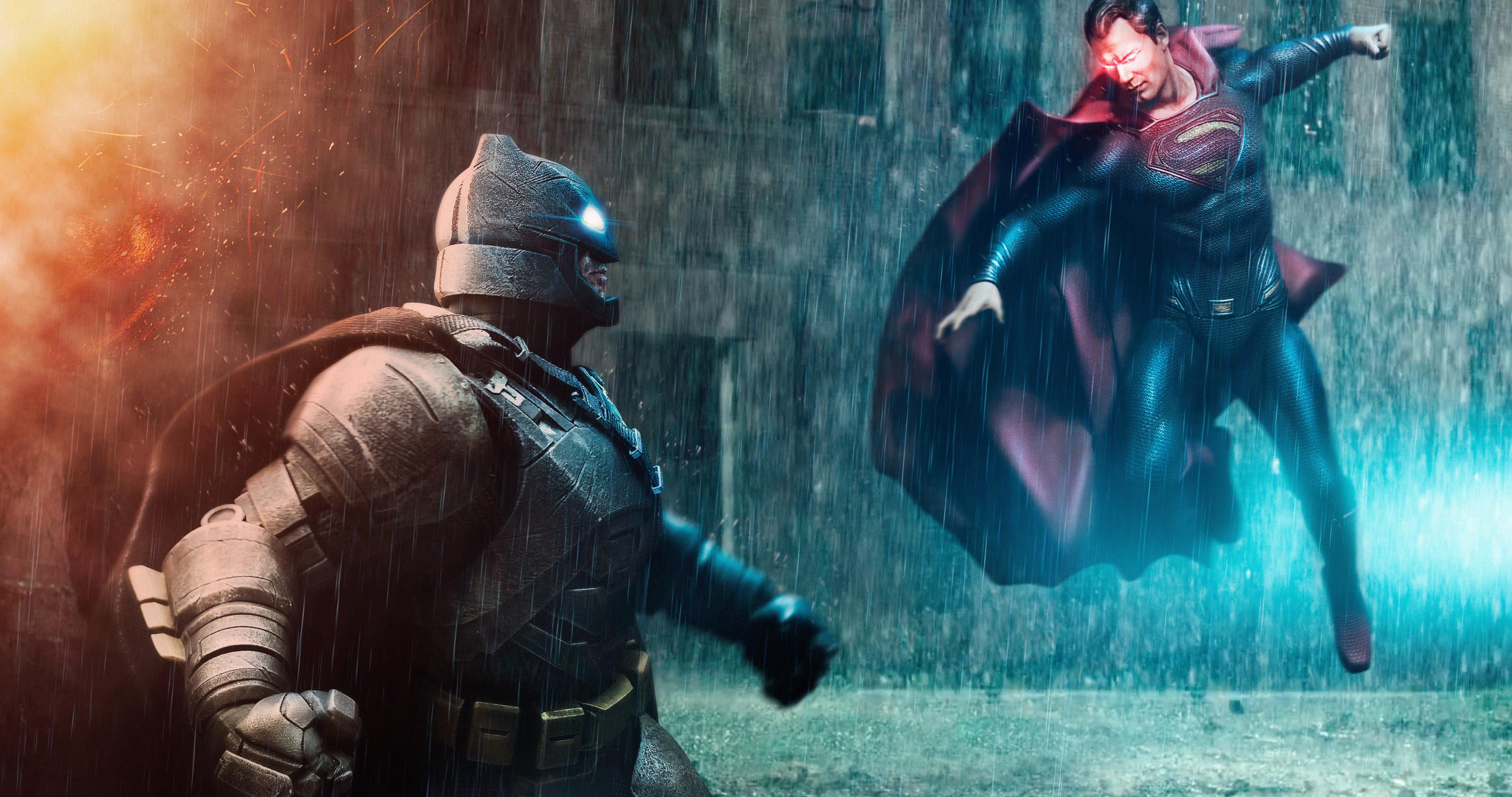 Batman V Superman 5k Wallpapers Hd Wallpapers