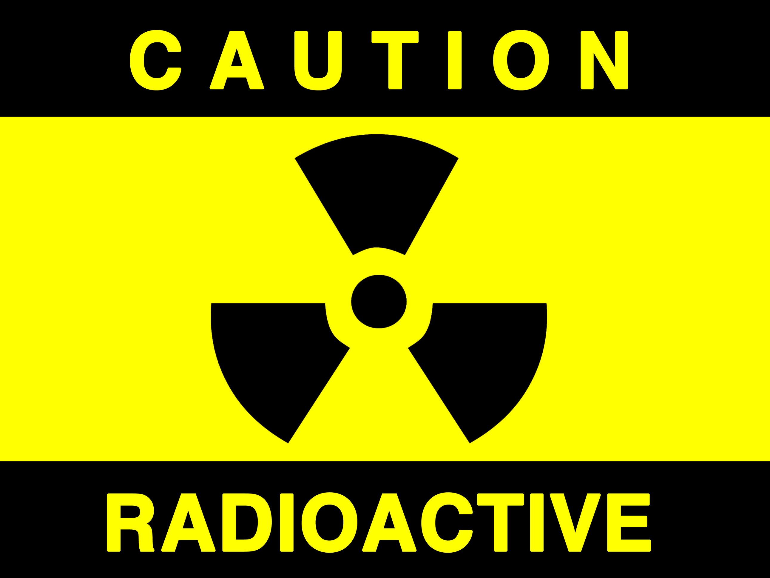 Radioaktif Iodin: Selamat Ke?