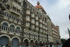 mumbai en inde tour du monde de Dany et Maryse