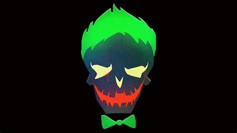suicide squad joker logox  iphone