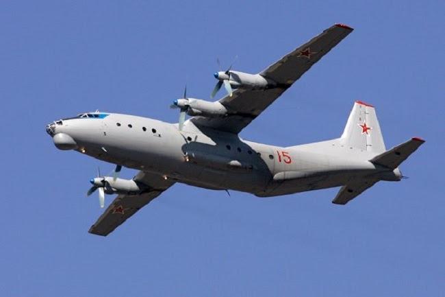 Antonov An-12 voo 650px