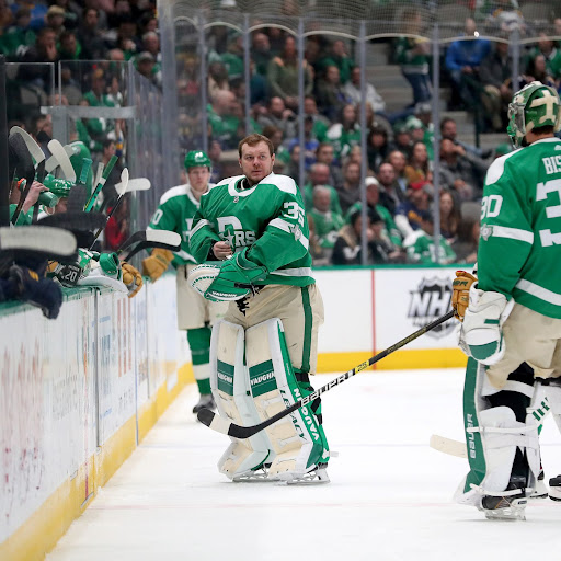 Avatar of Dallas Stars Daily Links: Bishop, Khudobin Ready for Action