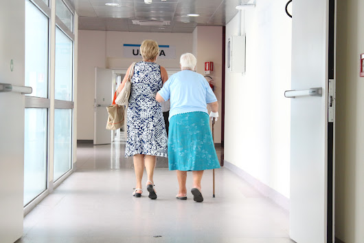 Connecting Long-term Care Facilities