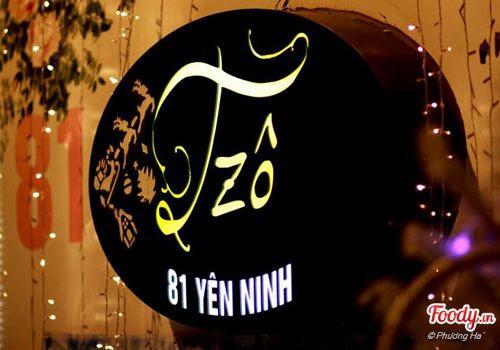 Tzoo-81-yen-ninh