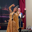 Success of Azerbaijani Dancer in America – Azerbaijani National Dances and Traditions in Alaska, USA