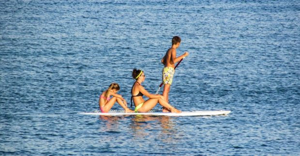 3 Awesome Ways to Enjoy the Waves