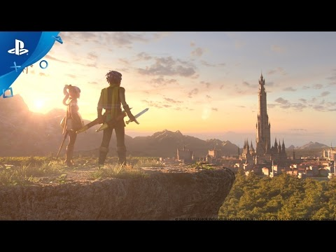 Dragon Quest Heroes II Review & Gameplay