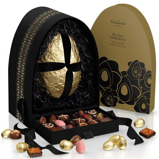 Win a Hotel Chocolat Easter Egg