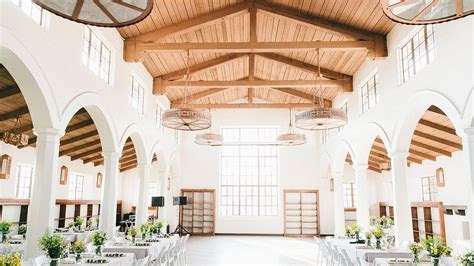 15 of the Most Inexpensive LA Wedding Venues   happily
