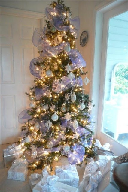 Amazing Christmas Tree Decoration Pictures Photos And Images For