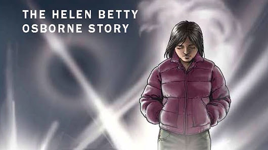 Manitoba graphic novel to raise profile of missing, murdered indigenous women