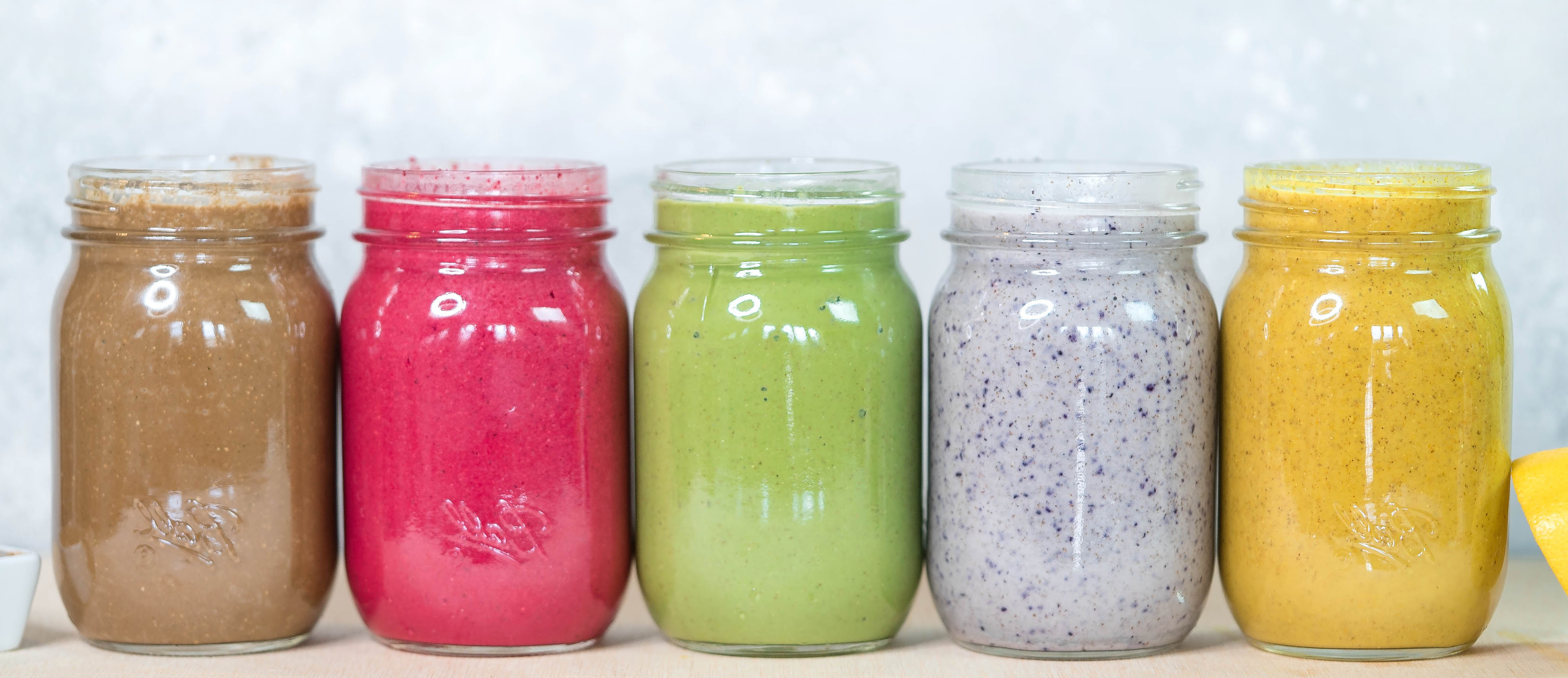 5 Fat Burning Breakfast Smoothies To Jumpstart Your Weight Loss Feelin Fabulous With Kayla