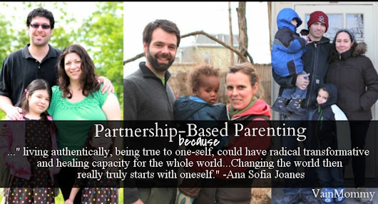 Taking Our Places: A New Parenting Documentary Directed By Ana Sofia Joanes