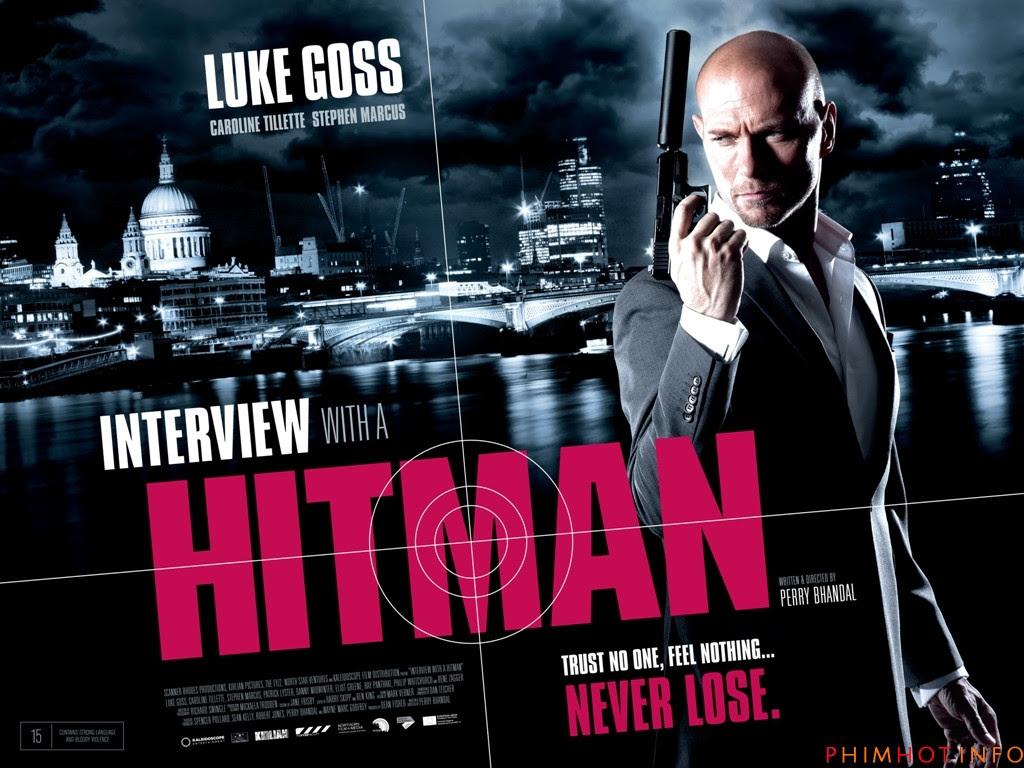 CHẠM TRÁN SÁT THỦ Interview with a Hitman (2012)