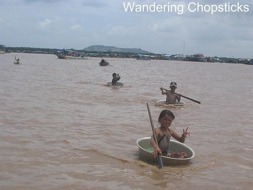 Chong Kneas Floating Village 2