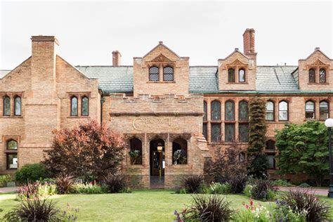 Elegant Berkshires Wedding Venue Tours: Part One