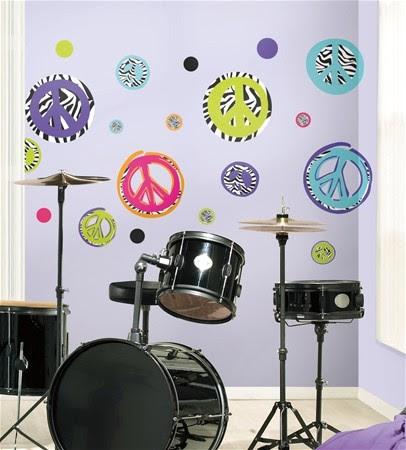 Modern Wall Stickers Decor | eBay