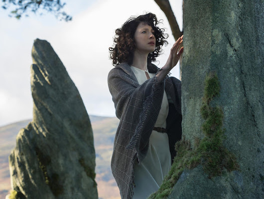Anomaly | Outlander Standing Stones