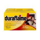Duraflame Fire Log - 6 pack, 5 lbs each