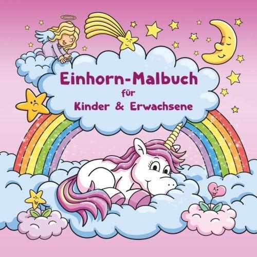 amazon 1 book promotion pdf free einhornmalbuch für