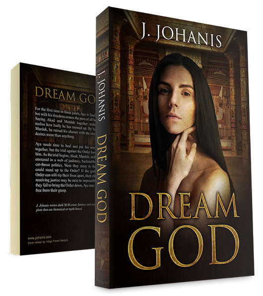 Goodbye Kindle Unlimited ~ J. Johanis S-Gods Series (3 days left) #MM #DarkErotica