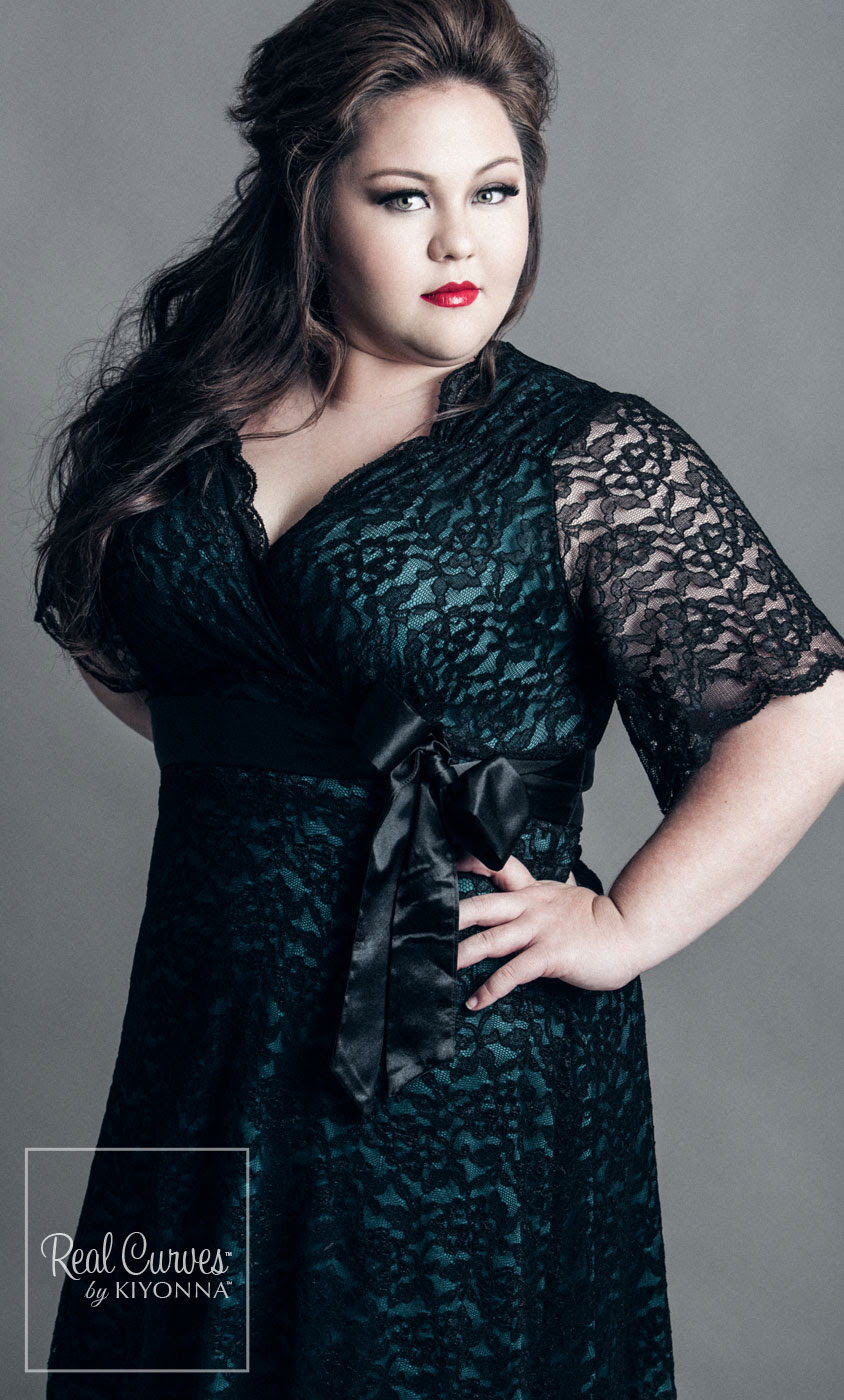 Plus size vintage evening dresses