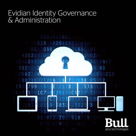 Atos unveils new Identity Governance and Administration solution - Atos