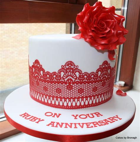 images  ruby wedding anniversary  pinterest