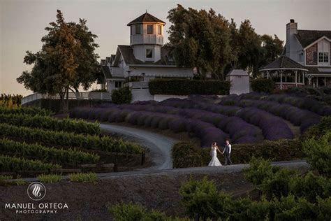 Leal Vineyards   Venue   Hollister, CA   WeddingWire