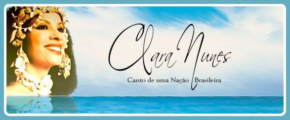 Clara Nunes - O musical