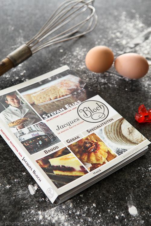 cookbook review Bloch