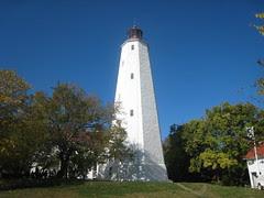 NJ Lighthouse Challenge '08 Sandy Hook