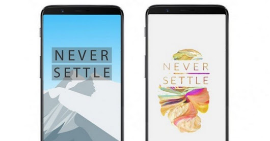 OnePlus 5T revealed in comprehensive leak just days before official launch