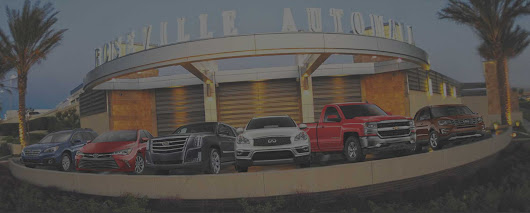 Dealership Roseville CA | Used Cars Roseville Automall