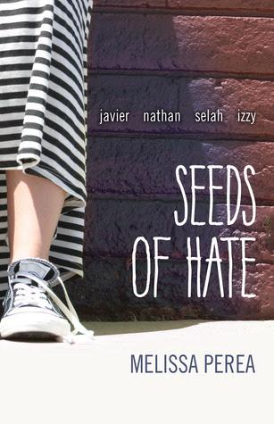 Seeds of Hate (Cardboard Hearts, #1)
