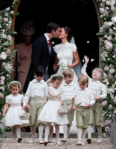 pippa middleton wedding pictures popsugar celebrity