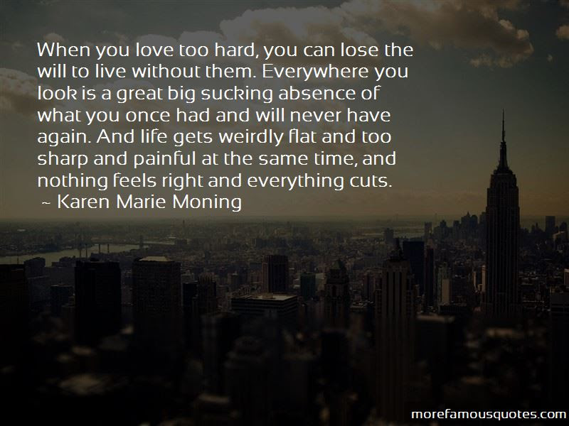 When Life Gets Hard Love Quotes Top 3 Quotes About When Life Gets