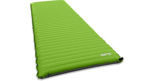 Test matelas Therm-a-Rest NeoAir All Season - I-Trekkings