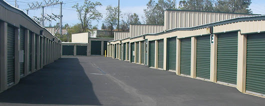 Central Reno Self Storage | Wrondel Self Storage in Reno, NV 89502