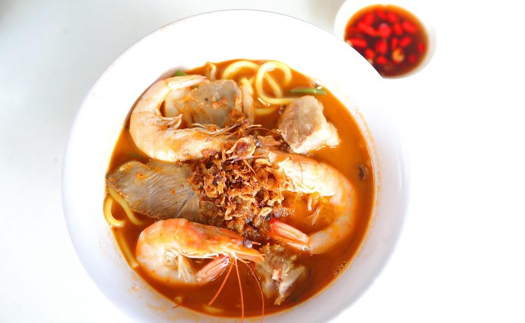 Good Food In Bukit Batok