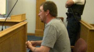 Corey Blake was sentenced to two years' probation and $5,000 in fines for shooting a woman he thought was a moose in 2011.