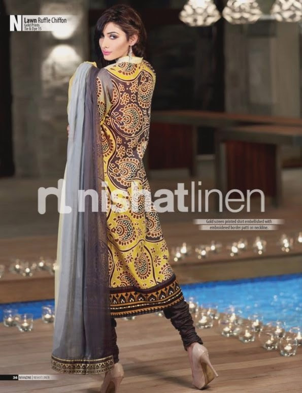 Nishat-Linen-Eid-Dress-Collection-2013-Pret-Ready-to-Wear -Lawn-Ruffle-Chiffon-for-Girls-Womens-13