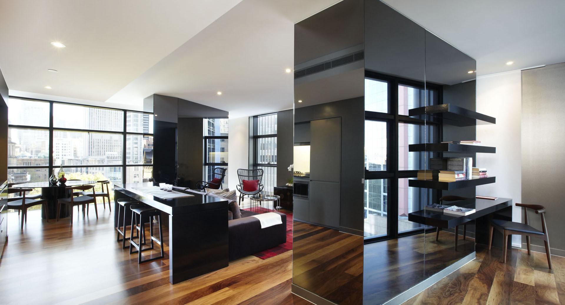 How can an Interior design studio help you? | DesignWalls.com