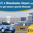 Car Rental Manchester Airport | Best Car Rental Deals for Manchester Airport at Low Cost