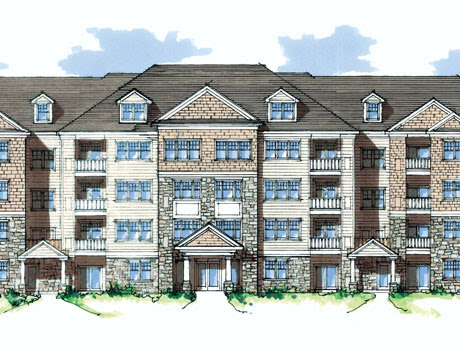 Continental Properties Breaks Ground On 228 Unit Residential