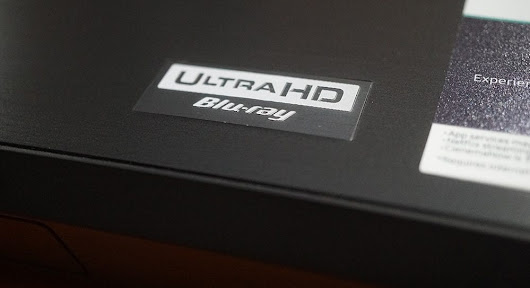 Samsung UBD-M9500 review: Enjoy 4K UHD content with this Blu-ray player