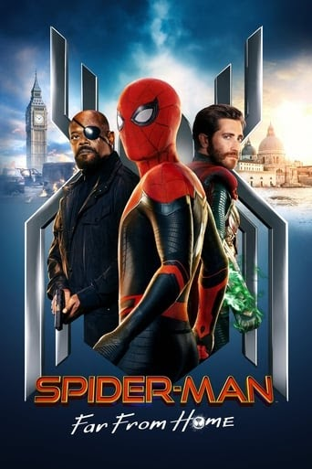 Spider-Man: Far From Home streaming VF 2019 français en ligne gratuit