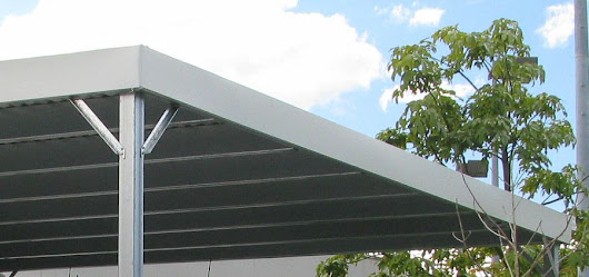 A Simple Guide to the 4 Main Carport Designs | Excalibur Carports
